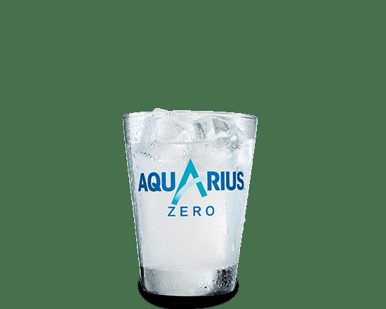 Aquarius Zero Pequeño