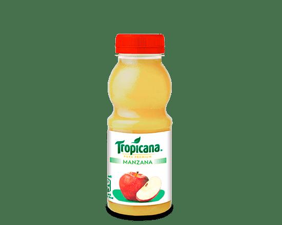 Zumo de Manzana Tropicana