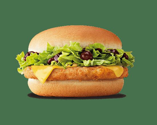 Chicken & Cheese