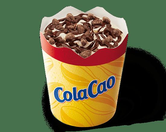 McFlurry® Cola Cao
