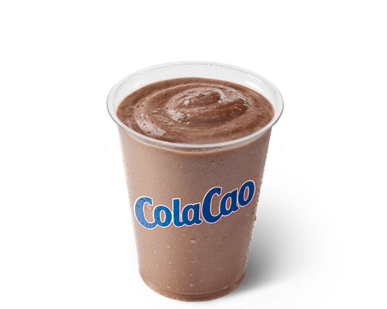 McShake™ Cola Cao