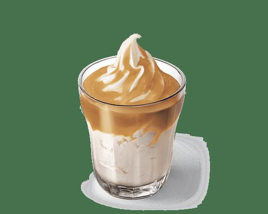 Sundae Crema de cacahuete