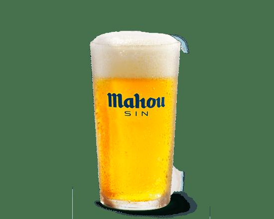 Cerveza Sin Alcohol Tamaño Único