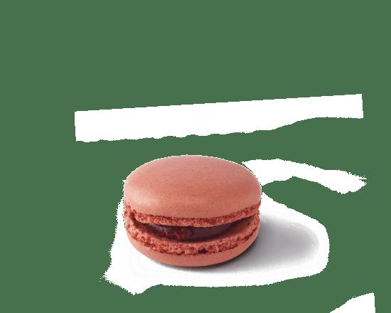 Macaron Frambuesa
