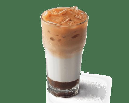 Iced Choco Latte