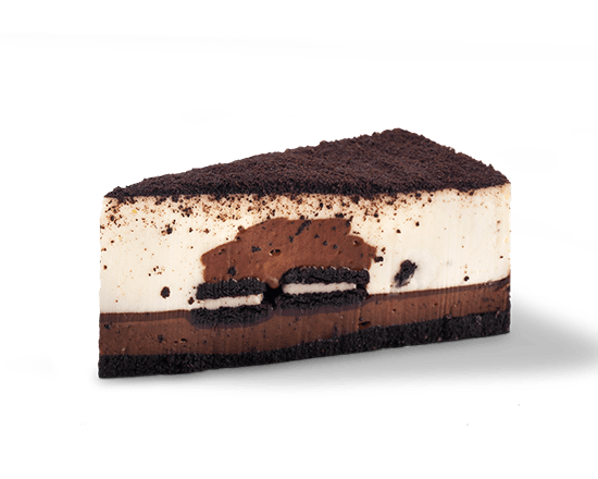 Tarta de Oreo